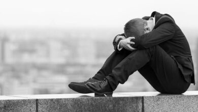 Photo of El suicidio es un problema de salud pública cada vez mayor