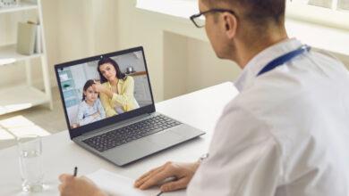 Photo of La telemedicina es una opción para mantener el contacto médico-paciente