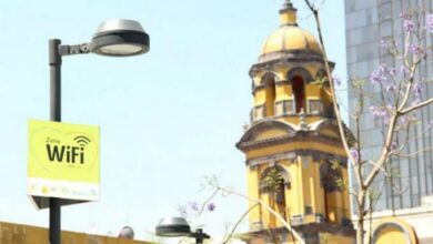 Photo of Ciudad de México tiene la segunda red más grande de WiFi gratuito del mundo