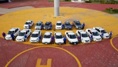 Photo of Presentan aplicaciones de taxi seguro y entregas a domicilio