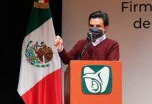 Photo of IMSS recibió dos premios Bienestar 2020