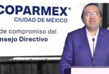 Photo of COPARMEX CDMX ofrece un balance acerca del Segundo  Informe de Gobierno de Claudia Sheinbaum