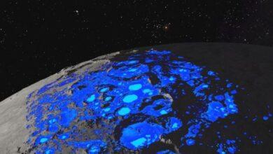 Photo of Con la confirmación de  existencia de agua en la Luna, se vislumbra más cerca una colonia humana