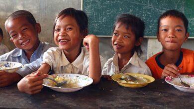 Photo of Programa Mundial de Alimentos gana el premio Nobel de la Paz 2020