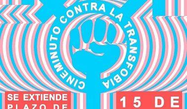 Photo of Cineminuto contra la transfobia amplía el plazo para entrega de trabajos
