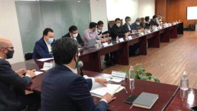 Photo of IMSS y el Instituto Nacional de Cancerología firman convenio de colaboración
