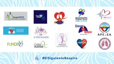 Photo of #ElSiguienteRespiro, iniciativa para sensibilizar sobre la Hipertensión Pulmonar