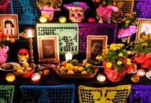 Photo of Este Día de Muertos, quedarse en casa es la mejor opción para evitar incremento de contagios de COVID-19