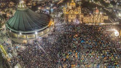 Photo of Basílica de Guadalupe permanecerá cerrada del 10 al 13 de diciembre.