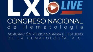 """Photo of """"La idea de los Socios y de la Mesa Directiva de AMEH es difundir la enseñanza de la Hematología""""… Dr. Óscar Hernández Zamudio"""