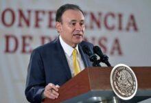 Photo of Alfonso Durazo Montaño presentó su renuncia a la SSyPC