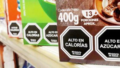 Photo of SE informó que van 39 amparos contra el nuevo etiquetado de alimentos
