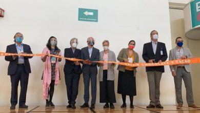 Photo of Se inauguró de manera presencial Expo Café