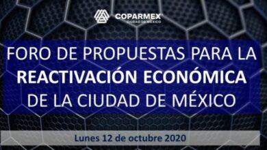 Photo of Inició el foro Propuestas para la Reactivación Económica
