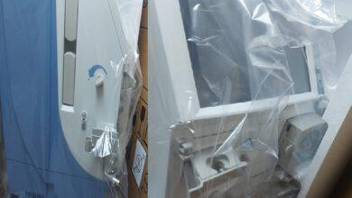 Photo of Trasladan a la Fiscalía de la CDMX las 20 máquinas de hemodiálisis robadas