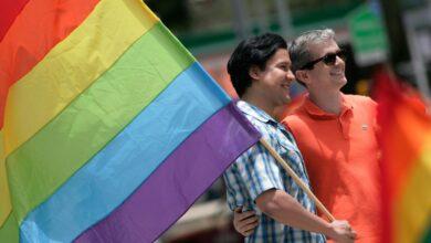 Photo of El Papa Francisco habla a favor de la unión de parejas homosexuales