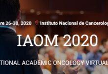 Photo of Cáncer y Covid-19, entrevista con el Dr. Abelardo Meneses, Director General del INCan