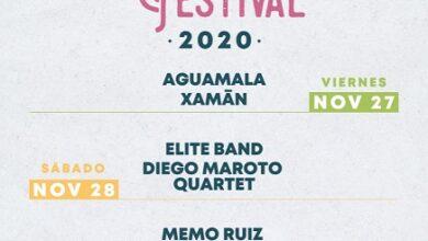 Photo of El Festival de Jazz de la Riviera Maya se reinventa