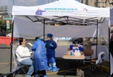 Photo of Gobierno capitalino amplía atención prioritaria a 200 colonias con mayor índice de contagios de coronavirus