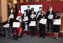 Photo of Profesionales de la salud  recibieron el Reconocimiento al Mérito Médico