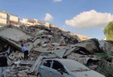 Photo of Terremoto sacudió a Grecia y Turquía este viernes