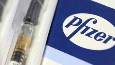 Photo of Marcelo Ebrard, anunció que Pfizer ya pidió autorización sanitaria a México para su vacuna