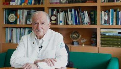 Photo of El Dr. Felipe Cruz Vega, es el nuevo Presidente de la Academia Mexicana de Cirugía