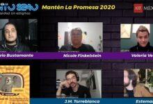Photo of Mantén la promesa #sidalaotrapandemia se realizará de manera virtual el 28 de noviembre