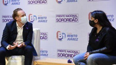 Photo of Benito Juárez es la primera Alcaldía en tomar acciones para  evitar la violencia digital contra las mujeres