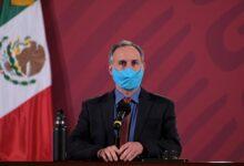 Photo of Hugo López-Gatell asegura  que COVID-19 es una enfermedad sin precedentes