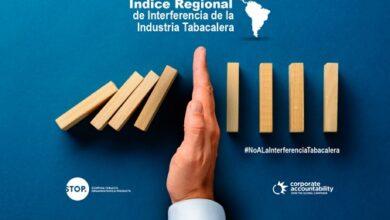 """Photo of Nueve países participaron en el estudio """"Interferencia de la Industria Tabacalera en América Latina"""""""