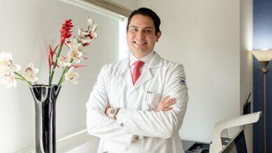 Photo of Dr. Iván González Espinoza – Bio. Profesional.
