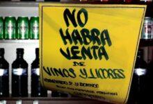 Photo of Este fin de semana habrá ley seca en ocho alcaldías de la CDMX