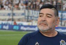 Photo of Medios argentinos reportan la muerte de Diego Armando Maradona