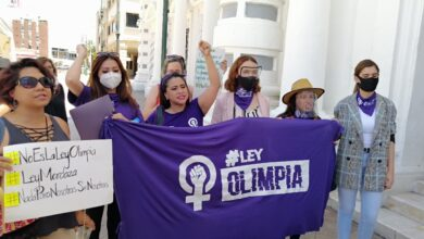 Photo of Con apoyo de la Alcaldía BJ, la activista Olimpia Coral Melo dará una conferencia  para combatir la violencia digital hacia las mujeres
