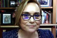Photo of María del Pilar Carreón Castro, nueva directora del Instituto de Ciencias Nucleares de la UNAM