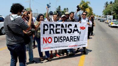 """Photo of """"Puntal"""": herramienta digital para promover la libertad de expresión y la seguridad de periodistas en México"""