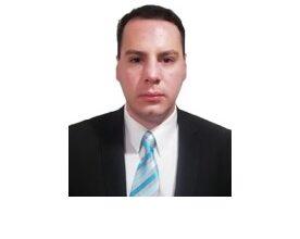 Photo of Dr. Rodrigo Fernando Riera Sala- Bio. Profesional.