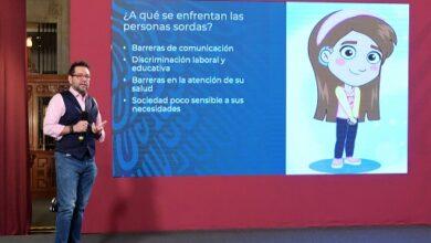 Photo of 11.3 por ciento de los niños con discapacidad en México tienen alguna dificultad para escuchar
