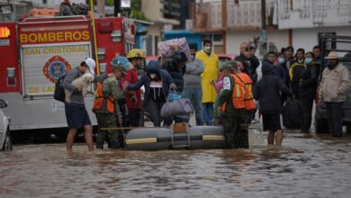 Photo of Cámara Suizo-Mexicana de Comercio e Industria suman acciones para enfrentar la emergencia provocada por las fuertes lluvias en el sureste del país.