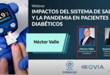 Photo of La diabetes le cuesta a México el 2.25% del Producto Interno Bruto: Funsalud