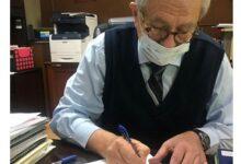 Photo of Secretario de Salud firma convenio con Pfizer para adquirir 34.4 millones de vacunas contra Covid-19