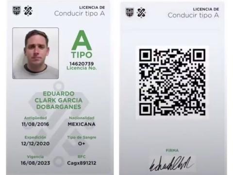 Automovilistas de la CDMX podrán tener licencia digital – Mundodehoy.com