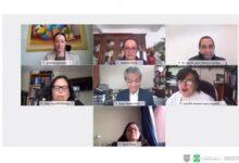 Photo of Roche y la Universidad de la Salud de la Ciudad de México firmaron un convenio de colaboración