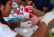 Photo of AHF México tiene un nuevo punto de aplicación de pruebas de VIH seguras, confidenciales y gratuitas.
