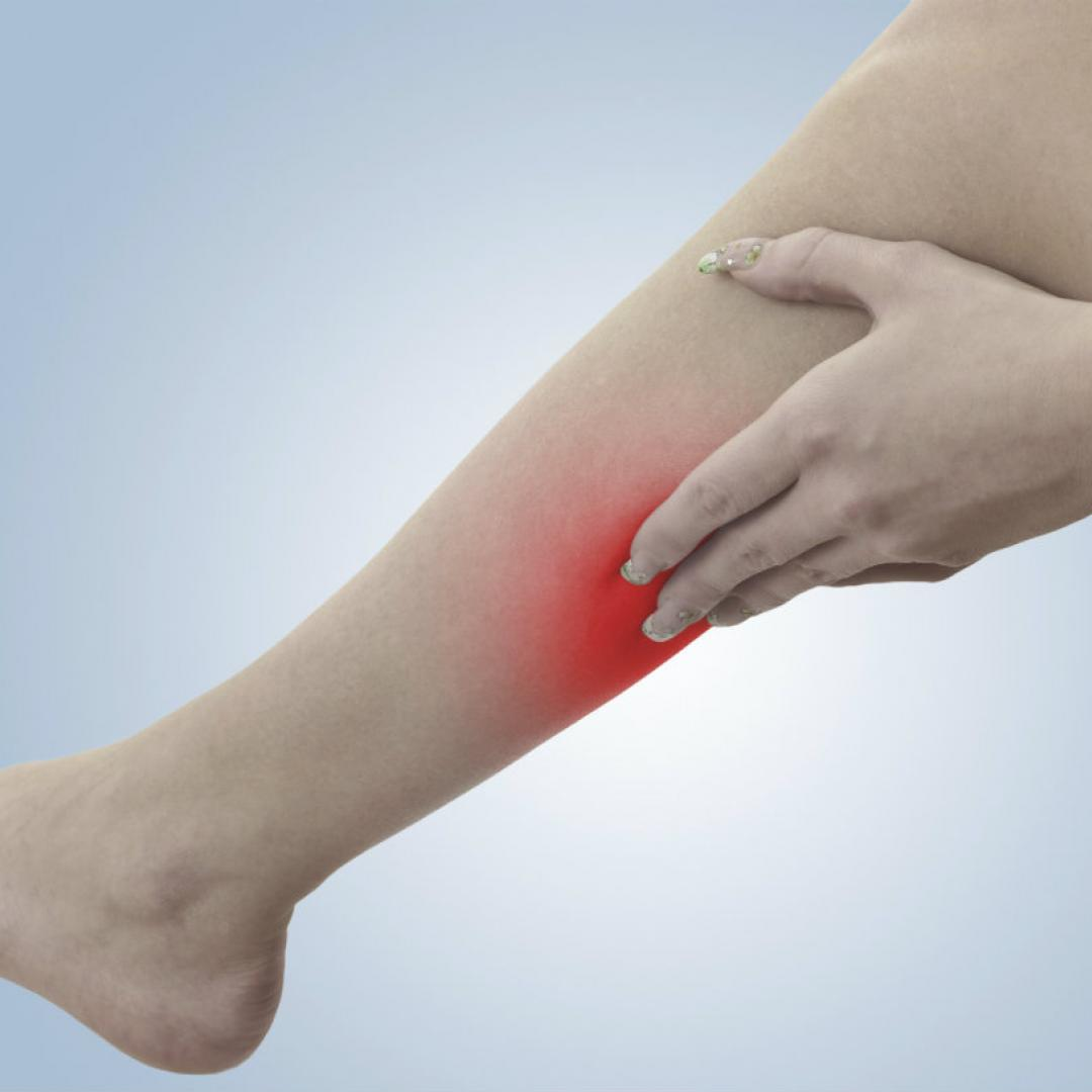 La trombosis se observa en aproximadamente 15 % de los pacientes con cáncer. – Mundodehoy.com